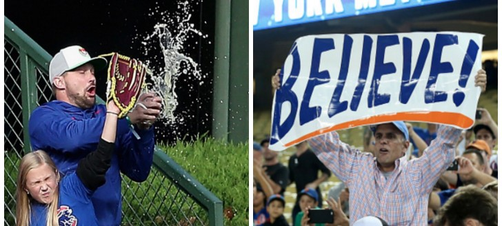 PERSONALITY QUIZ: Are You A Mets Fan Or A Cubs Fan?