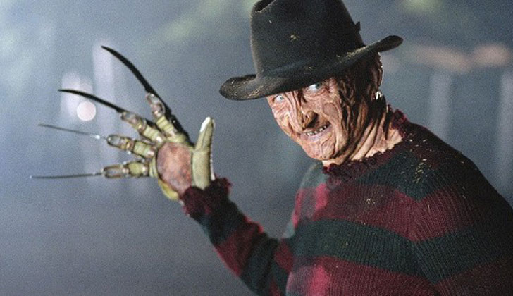 Which Horrifying Horror Movie Villain Are You?
