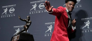 College Football Trivia! Can You Stiff-Arm Our Heisman Trophy Quiz?
