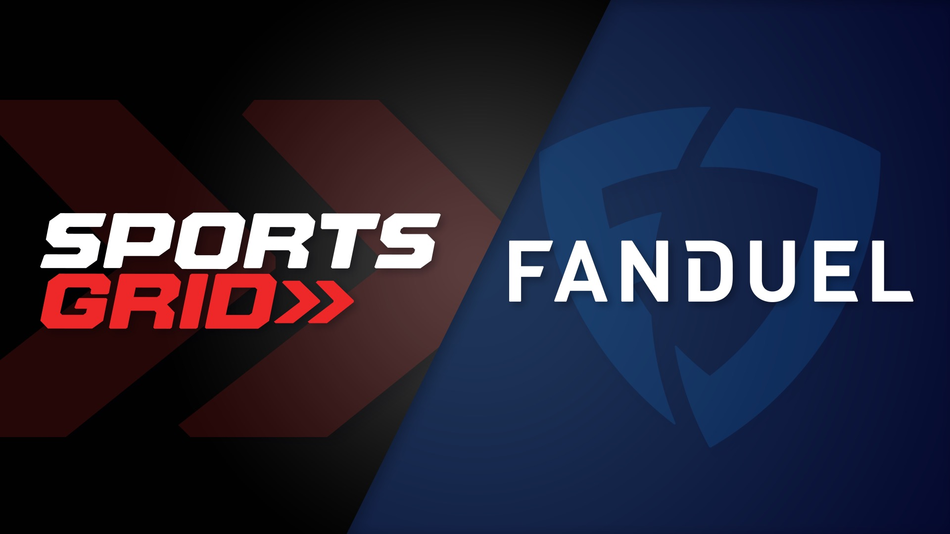 FanDuel Group and SportsGrid Announce  Exclusive Content and Distribution Partnership